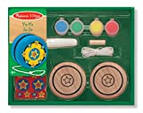 Melissa & Doug Decorate Your Own: Yo-Yo