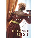 Love on the Lineby Deeanne Gist