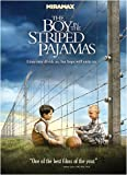 The Boy in the Striped Pajamas (2008) PG-13