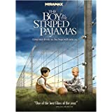 The Boy in the Striped Pajamas ~ Asa Butterfield
