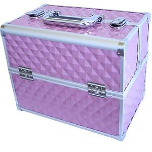 Item picture beauty case make up nail art valigette - Valigia porta vinili ...
