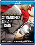 Strangers on a Train [Blu-ray] [Import]