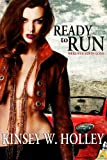 Ready to Run (Werewolves in Love Series Book 3)