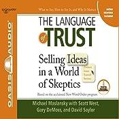 The Language of Trust | [Michael Maslansky]