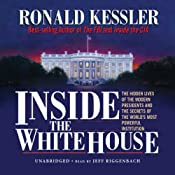 Inside the White House | [Ronald Kessler]