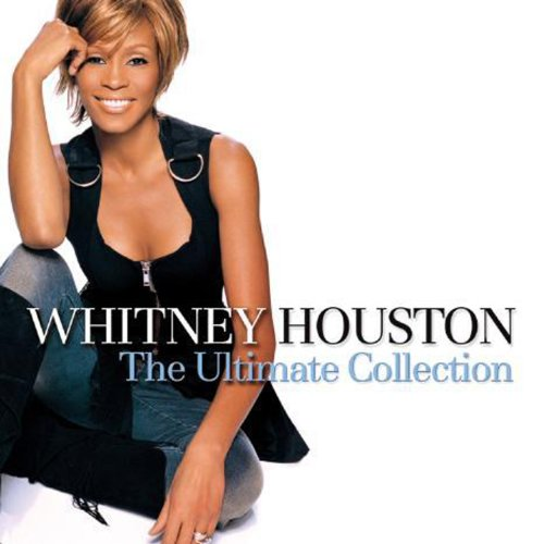 Whitney Houston - Ultimate Collection - Zortam Music