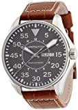 HAMILTON KHAKI H64715885 GENTS STAINLESS STEEL CASE AUTOMATIC WATCH
