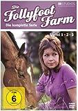 Die Follyfoot Farm - Die komplette Serie [6 DVDs]