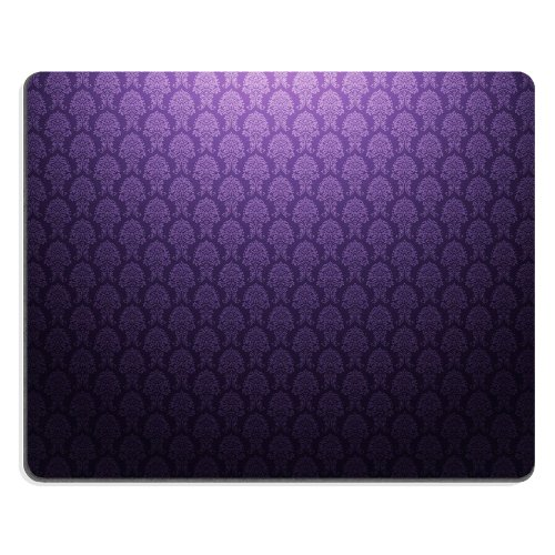 Pattern Purple Symbols Mouse Pads Customized Made To Order Support Ready 9 7/8 Inch (250Mm) X 7 7/8 Inch (200Mm) X 1/16 Inch (2Mm) High Quality Eco Friendly Cloth With Neoprene Rubber Liil Mouse Pad Desktop Mousepad Laptop Mousepads Comfortable Computer M front-947527
