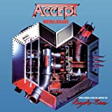 Accept Metal Heart / Kaizoku-Ban: Live In Japan 85'
