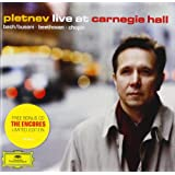 At Carnegie Hall (Bonus Cd)