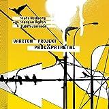 echange, troc Vargton Project - Progxprimetal