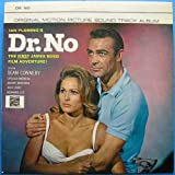 Monty Norman Dr. No (Original Motion Picture Soundtrack) [Vinyl LP]