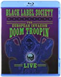 echange, troc Doom Troopin' [Blu-ray]