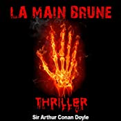La main brune (Contes de crépuscule 1) | Arthur Conan Doyle