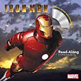 img - for Iron Man Read-Along Storybook and CD book / textbook / text book