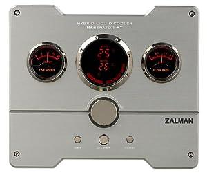 Zalman ReseratorXTTitanium Hybrid Cooling System (Titanium)