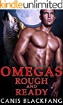 OMEGAS ROUGH and READY - Gay M/M MMM...