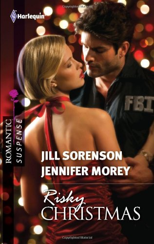 Risky Christmas: Holiday Secrets\Kidnapped at Christmas (Harlequin Romantic Suspense)