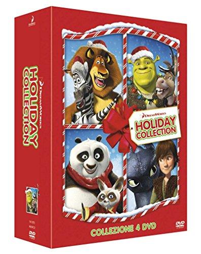 dreamworks-christmas-short-collection-cofanetto-4-dvd