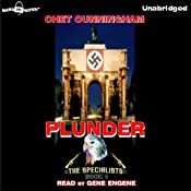 Plunder: The Specialists, Book 1 | [Chet Cunningham]