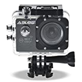 ABLEGRID-SJ5000-WIFI-Novatek-96655-12MP-20-LCD-1080P-170-Degree-Wide-Angle-Sports-DV-Waterproof-Action-Camera-Camcorder-Outdoor-for-Bicycle-Motorcycle-Diving-Swimming-Black