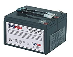 Fresh Stock - APCRBC142 Replacement Battery Pack