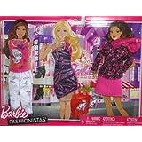 Barbie Fashionistas Clothing Pack