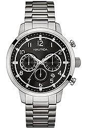 Nautica NCT-15 Chronograph Men's watches NAI18510G