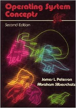 Operating System Concepts Silberschatz Galvin Ebook