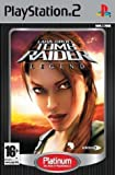 echange, troc Tomb Raider: Legend (PS2) [import anglais]