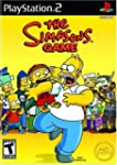 The Simpsons - PlayStation 2