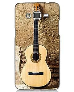 Hugo Samsung Galaxy On5 Back Cover