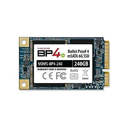 MyDigitalSSD (MDMS-BP4-240) BP4 240GB Laptop Internal Hard Drive