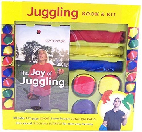 Juggling-Book-Kit