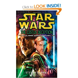 The Cestus Deception (Star Wars: Clone Wars Novel) by