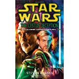 "The Cestus Deception (Star Wars: Clone Wars Novel) (Mass Market Paperback) By Steven Barnes          Buy new: $7.19 146 used and new from $0.01     Customer Rating:       First tagged ""obi wan"" by KMMR ""What do you see when you stand alone in the dark and the demons come?"""