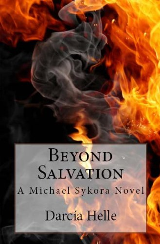 Beyond Salvation (A Michael Sykora Novel)