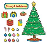 Carson Dellosa Christmas Tree Bulletin Board Set (110055)
