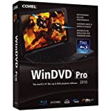 Corel WinDVD Pro 2010 (PC DVD)by Corel