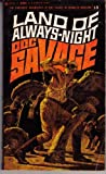 img - for Doc Savage # 13 Land of Always-Night book / textbook / text book
