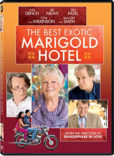 The Best Exotic Marigold Hotel (The Most Exotic Marigold Hotel compare prices)