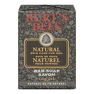 Burt's Bees Mens Soap Bar