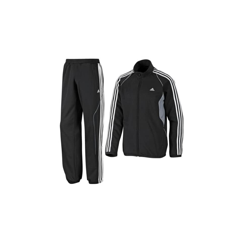 adidas herren ci sp ts kn ch knit suit trainingsanzug. Black Bedroom Furniture Sets. Home Design Ideas
