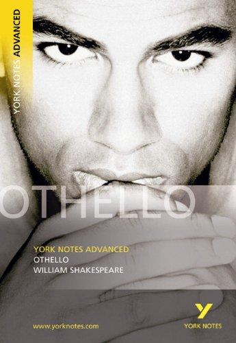 Buchseite und Rezensionen zu 'Othello. Interpretationshilfe: (Advanced) (York Notes Advanced)' von William Shakespeare