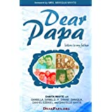Dear Papa: Letters to My Father ~ Daniqua Whyte