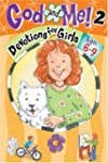 God And Me! 2 - Devotions For Girls -...