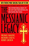 img - for The Messianic Legacy book / textbook / text book