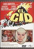 El Cid [DVD] [Import]