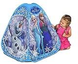 Knorrtoys - Tienda de campaña Disney Frozen (N6831)